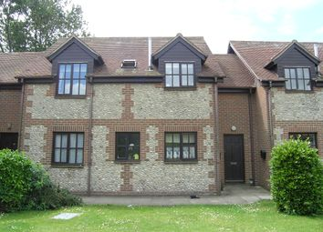 Thumbnail 2 bed flat to rent in High Street, Selsey
