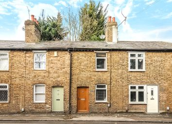 Thumbnail 1 bed terraced house for sale in Uxbridge Road, Mill End, Hertfordshire