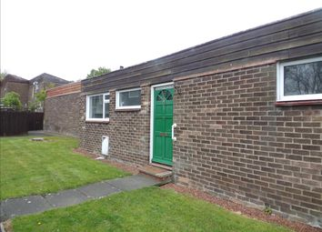 Thumbnail 2 bedroom bungalow to rent in Castle Close, Prudhoe
