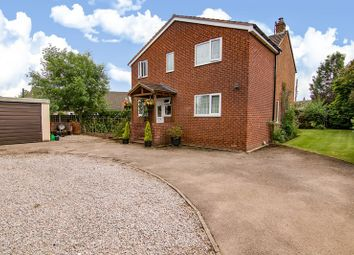 Thumbnail 4 bed detached house for sale in Oakwood Road, Sling, Coleford