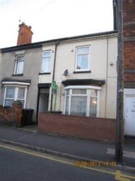 Thumbnail 6 bed property to rent in St. Andrews Street, Lincoln