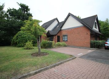 Thumbnail 2 bed flat to rent in The Pines, Anthony Road, Borehamwood