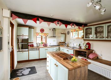 Thumbnail 4 bed cottage for sale in High Street, Shrewton, Salisbury