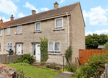 Thumbnail 2 bed end terrace house for sale in Drumleyhill Drive, Hurlford