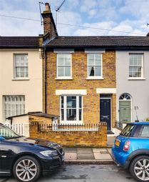 Thumbnail 2 bed terraced house for sale in Thorne Street, Barnes, London
