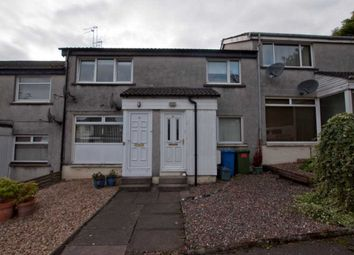 Thumbnail 2 bed flat for sale in 93 Cleuch Drive, Alva, Clackmannanshire 5Ny, UK