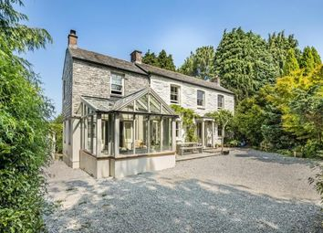 Thumbnail 4 bed detached house for sale in Carnon Downs, Truro, Cornwall