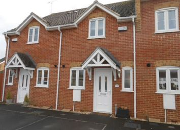 Thumbnail 2 bed terraced house to rent in Bentley Grove, Calne