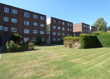 Thumbnail 2 bed flat for sale in Broadmeads, Ware