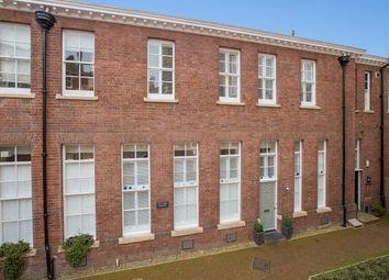 Thumbnail 3 bed terraced house for sale in Dean Clarke Gardens, Exeter, Devon