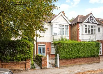 Thumbnail 5 bed semi-detached house for sale in Princes Gardens, Ealing