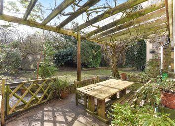 2 bed flat for sale in Julian Road, Bristol, Somerset BS9