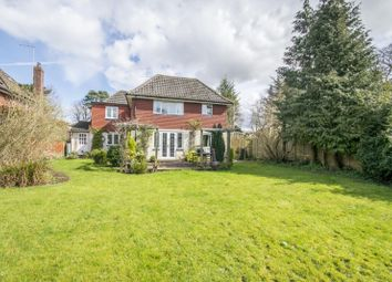 Thumbnail 5 bed detached house for sale in Holmlea Road, Goring On Thames, Reading