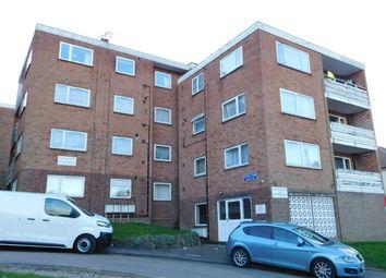Bonnick Close, Luton, Beds LU1. 2 bed flat
