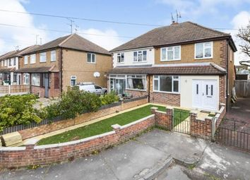 Thumbnail 3 bed semi-detached house for sale in Wickford, Essex, .