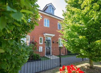 Thumbnail 4 bed town house for sale in Wingfield Drive, Orsett