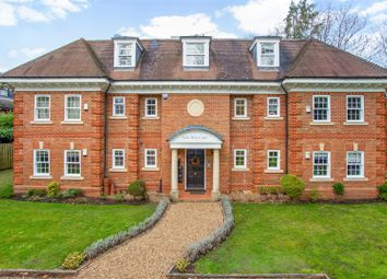 London Road, Ascot SL5. 2 bed flat for sale