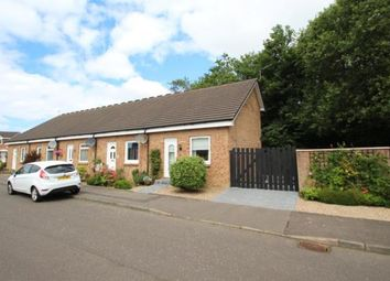 Thumbnail 1 bed bungalow for sale in Berryhill Avenue, Girdle Toll, Irvine, North Ayrshire