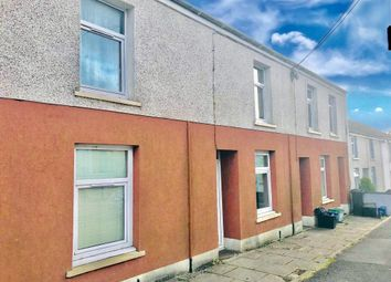 Thumbnail 1 bedroom flat to rent in High Street, Dowlais Top, Merthyr Tydfil