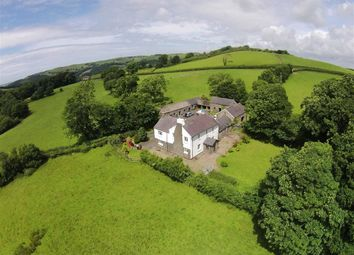 Thumbnail 5 bed property for sale in Llanilar, Aberystwyth, Ceredigion