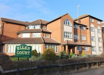 Thumbnail 1 bedroom flat for sale in Ellen Court, North Chingford, London