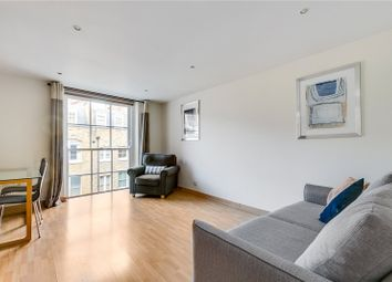 Thumbnail 1 bed flat for sale in Central Building, 3 Matthew Parker Street, London