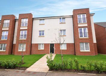 Thumbnail 2 bed flat for sale in Pringle Drive, Flat 4, Edinburgh, Midlothian