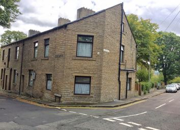 Thumbnail 4 bed terraced house to rent in Elmwood Avenue, Huddersfield