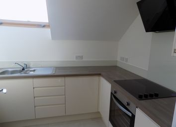 Thumbnail 1 bed flat to rent in High Stone Villas, Mosborough