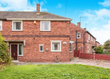 Thumbnail 3 bed semi-detached house for sale in Churchbalk Drive, Pontefract
