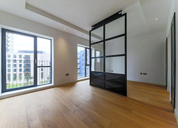 Thumbnail Studio for sale in Java House, London City Island, London