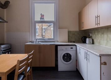 Thumbnail 1 bed duplex to rent in Burdett Road, Mile End