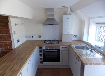 Thumbnail 2 bed cottage to rent in Fair Lane, Robertsbridge, East Sussex