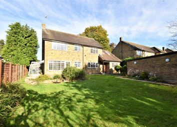 Thumbnail 4 bed detached house for sale in Overdales, Hazlemere, High Wycombe