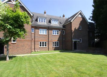 Thumbnail 2 bedroom flat for sale in Queens Avenue, Watford