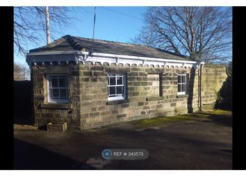 Thumbnail 1 bed detached house to rent in Wetherby Road Scarcroft, Leeds