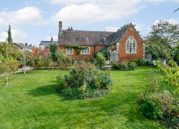 Thumbnail 4 bed detached house for sale in School Lane, Lower Brailes, Warwickshire