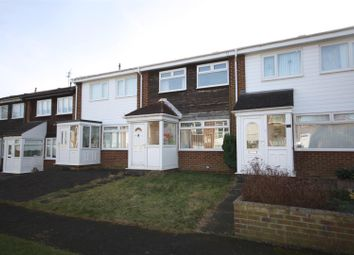 Thumbnail 3 bed property for sale in Bowmont Walk, Chester Le Street