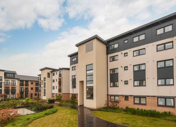 Thumbnail 1 bed flat for sale in Flat 8, 6 Tait Wynd, Edinburgh