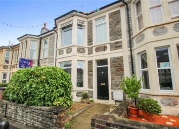 Thumbnail 2 bed terraced house for sale in Gathorne Road, Southville, Bristol