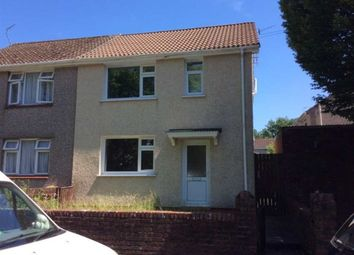 Thumbnail 2 bed property to rent in Glanwrch, Ystalyfera, Swansa