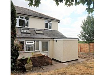 Thumbnail 3 bed semi-detached house for sale in Pound Road, Oldbury
