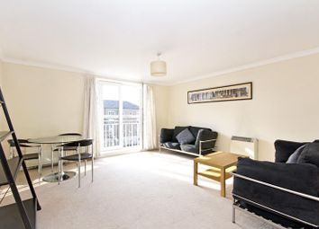 Thumbnail 2 bedroom flat for sale in Millennium Drive, London