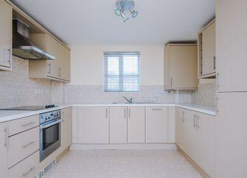 2 bed flat for sale in Ferryside, Thelwall, Warrington WA4