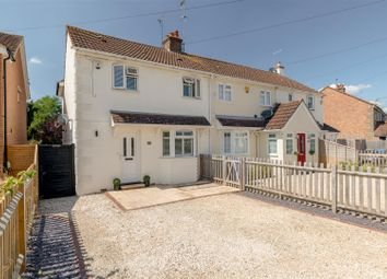 3 bed semi-detached house for sale in West Crescent, Windsor SL4
