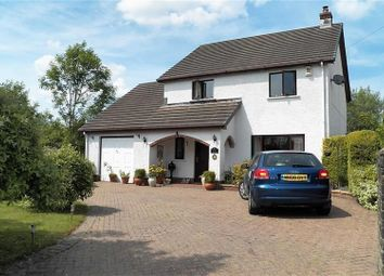 Thumbnail 4 bed detached house for sale in Llanpumsaint, Carmarthen
