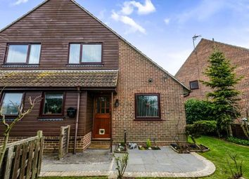 Thumbnail 1 bedroom terraced house for sale in Shoeburyness, Southend-On-Sea, Essex