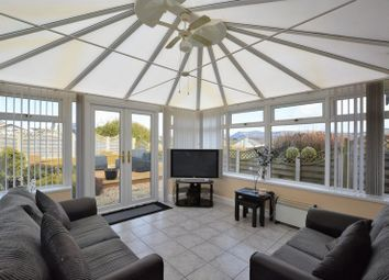 Thumbnail 2 bed detached bungalow for sale in Threaplands, Cleator Moor