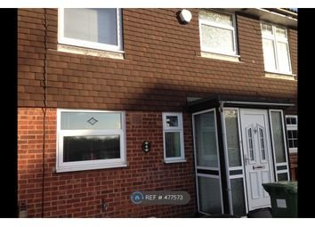 Thumbnail 3 bed terraced house to rent in Hattersfield Close, Belvedere