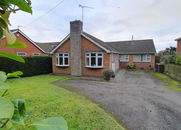 Thumbnail 3 bed detached bungalow for sale in Appleby Lane, Broughton, Brigg